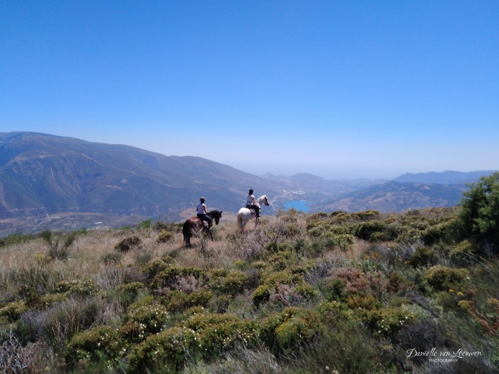 Caballo Blanco Ranch